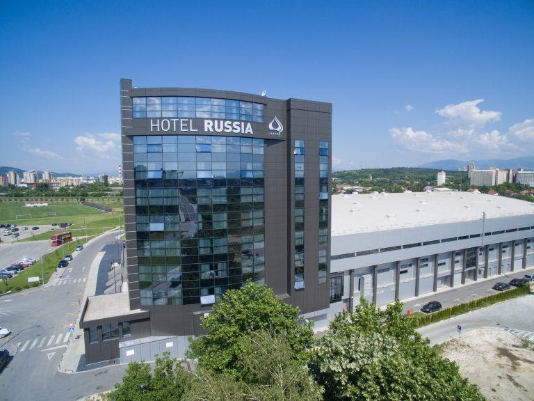 Hotel Rusija (2)