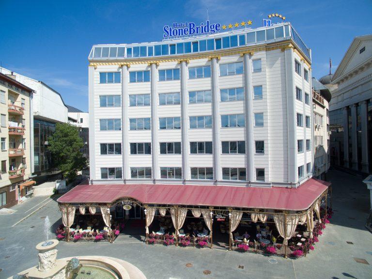 Hotel StoneBridge (3)
