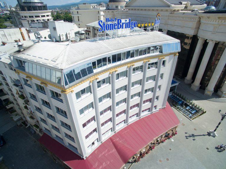 Hotel StoneBridge (9)